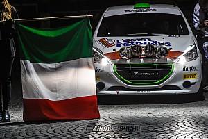 CIR Ultime notizie Test, gomme e categorie: ecco le novità per i rally tricolore 2018