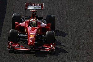 Fisichella Tak Kecewa Gabung Ferrari