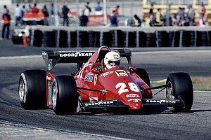 "René Arnoux: ""Vi racconto Ferrari, Villeneuve e... Digione '79!"""