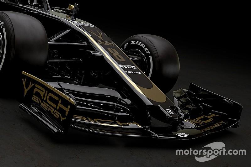 """Novo patrocinador da Haas: queremos brigar com Red Bull """"dentro e fora da pista"""""""