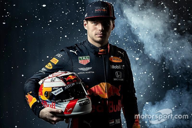 Verstappen: Red Bull-Honda hakkında iyimserim fakat gerçekçiyim