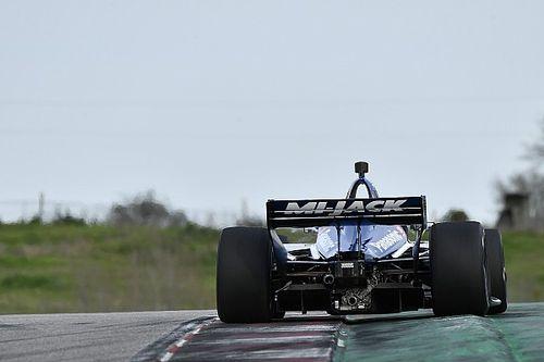 IndyCar sets new track limit rule at COTA