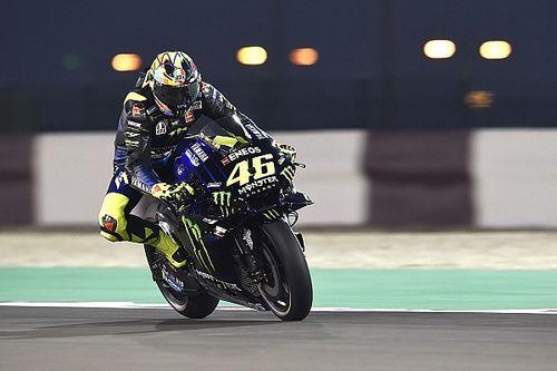 """Rossi: """"Yamaha está ahora más concentrada"""""""