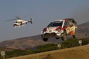Парагвай заявил о готовности принять этап WRC