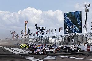 St. Petersburg zakończy sezon