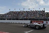 St. Petersburg recibirá 20 mil fanáticos por día para IndyCar