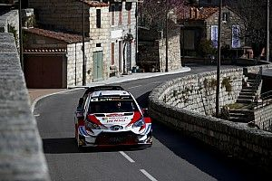 WRC Corsica, PS7: Tanak parte forte e si avvicina subito a Evans