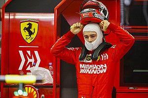 """Binotto viert eerste pole-position van Leclerc: """"We houden van die jongen"""""""