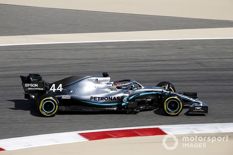 Formule 1 overweegt kwalificatieformat met vier sessies voor 2020