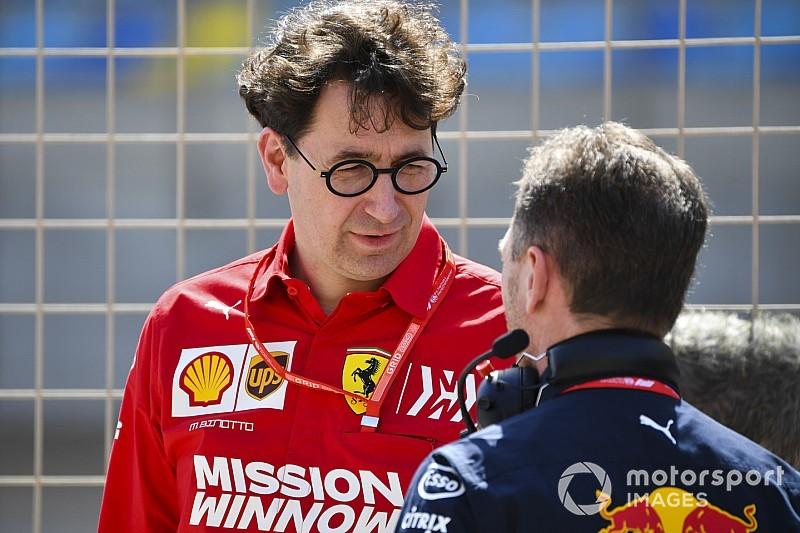 Ferrari, 2021 kurallarında orta yolun bulunacağından emin