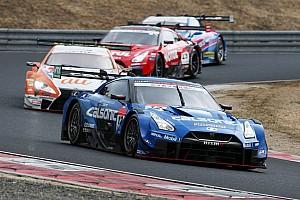 Відео: пряма трансляція етапу Super GT у Фудзі на Motorsport.tv