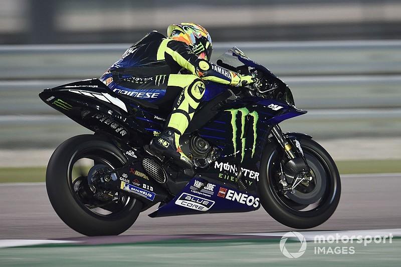 """Rossi : """"On n'est jamais aussi prêt qu'on le voudrait"""""""