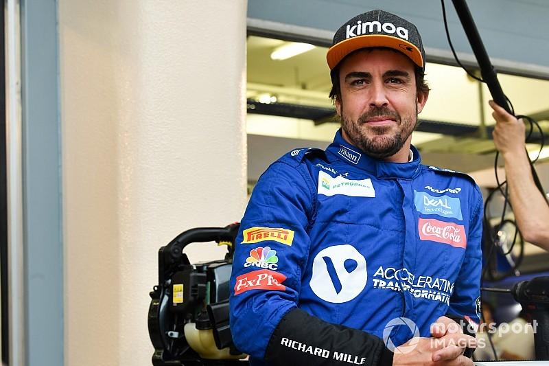 Como Alonso e Ocon podem influenciar a dança das cadeiras da F1