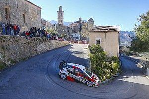 Bez Korsyki w WRC 2020