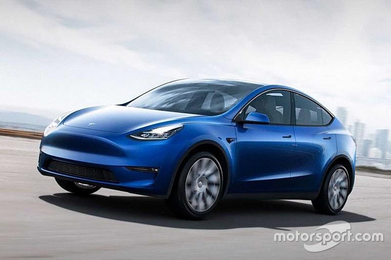 Tesla побила рекорди європейських продажів у березні