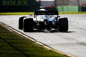 Hamilton magabiztosan verte a két Ferrarit az Ausztrál Nagydíj utolsó szabadedzésén