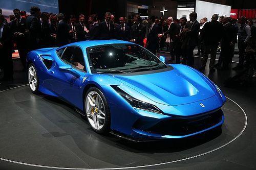 Los 10 coches más potentes del Salón de Ginebra 2019