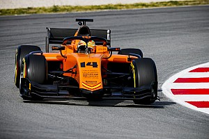 Boccolacci, Campos ile F2'de yarışacak