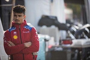 Wehrlein stripped of Paris E-Prix pole