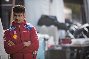 Верляйн потерял поул в Формуле Е из-за давления в шинах