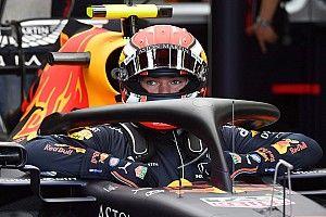 Marko: Red Bull harus minta maaf pada Gasly