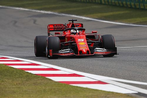 Vettel explains mysterious 'we had it' radio remark