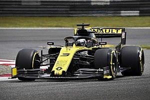 Риккардо получит обновленный мотор на Гран При Франции