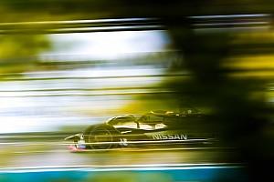 """Buemi: """"Los Fórmula E aún son más lentos que un F1, pero irán más fuerte"""""""