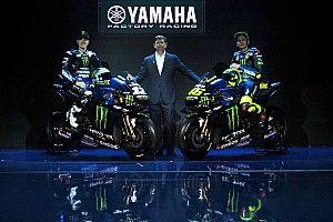 Yamaha представит новый мотоцикл 6 февраля
