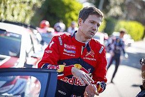 """WRC, Ogier preoccupato: """"Se sapessimo cosa fare per migliorare la C3 sarebbe facile"""""""
