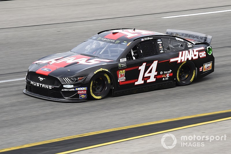 """Clint Bowyer third at Richmond: """"I thought this was our night"""""""