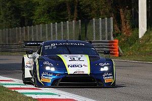Monza Blancpain: Salih Yoluç sezonun ilk yarışında 3. oldu