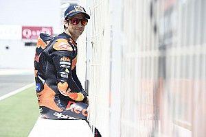 Зарко: Мог потерять все, но об уходе из KTM не жалею