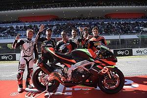 Capirossi Dukung VR46 Racing Jadi Tim Satelit Aprilia