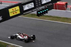 Az Alfa Romeo a 2019-es F1-es szezon előtt: 4292 kilométer – Räikkönen nagy dobása?