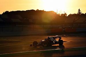 LIVE: Tes pramusim F1 Barcelona hari ketiga