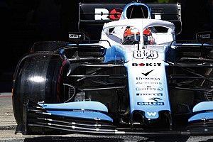 """Kubica mitigé car """"le temps est compté"""" pour Williams"""