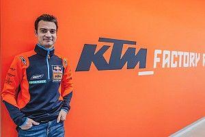 El Circuito de Jerez pondrá un monumento a Dani Pedrosa en la curva 6