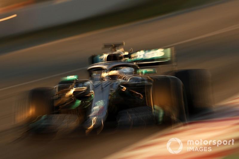 La F1 2019 recompensará la vuelta rápida en carrera