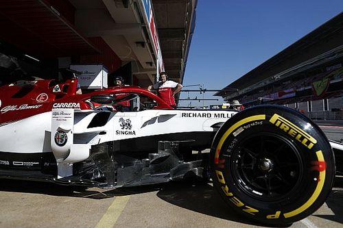 Évente akár 300 féktárcsát és 600 fékbetétet használhatnak el az F1-csapatok