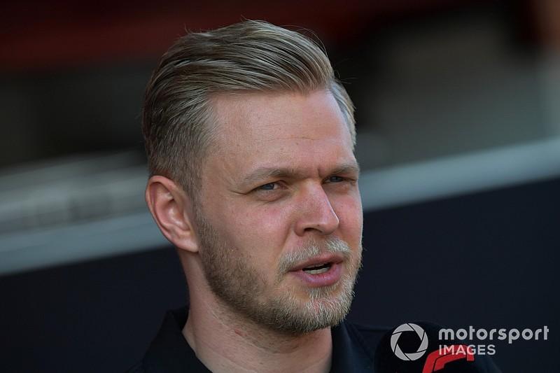 Magnussen: Orta grupta çok yakın bir savaş olacak