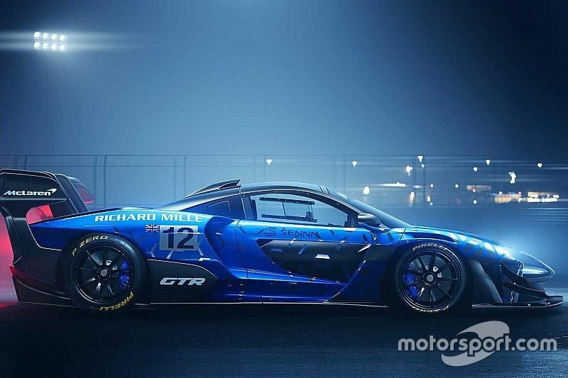 Alonso megerősítette, a hiperautókkal is versenyezni fog: McLaren?