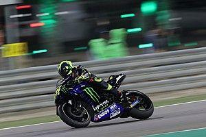 """Rossi: """"Será difícil mantener la segunda plaza en estas circunstancias"""""""