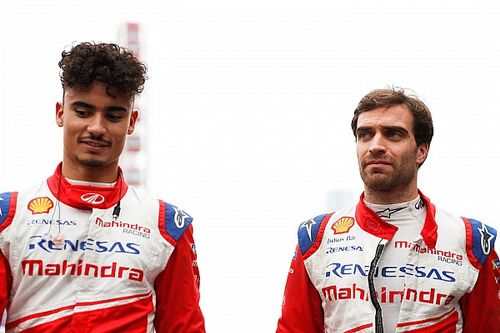 Mahindra confirme D'Ambrosio et Wehrlein pour 2019-20