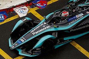 "Piquet duro con Jaguar: ""A Hong Kong andavamo 1"" più lenti dei nostri rivali!"""