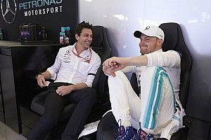 Wolff cree que Ferrari simplemente se equivocó de configuración