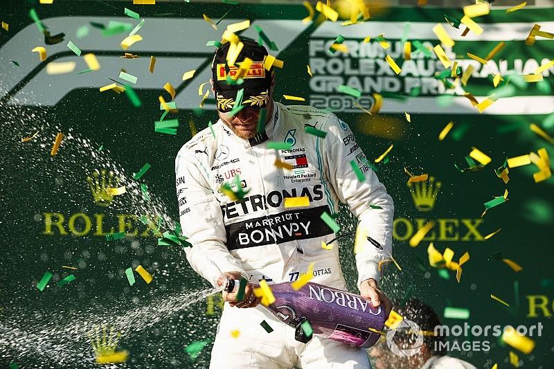 Perdeu pro sono? Veja destaques do GP da Austrália de Fórmula 1