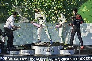 Анонс Гран При Австралии: результаты действующих гонщиков