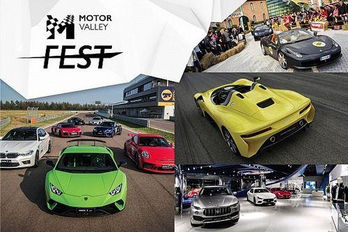 "Motor Valley Fest: ""innovation & talents"", un ponte per i ragazzi"