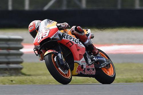 LIVE MotoGP: GP von Amerika, Freies Training 1